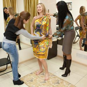 Ателье по пошиву одежды Калуги