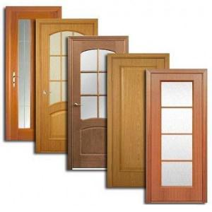 Двери, дверные блоки Калуги