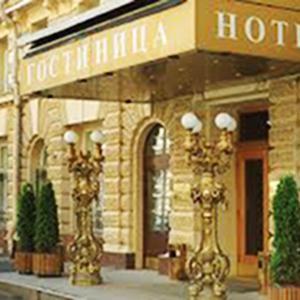 Гостиницы Калуги