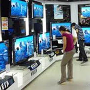 Магазины электроники Калуги