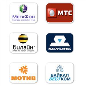 Операторы сотовой связи Калуги