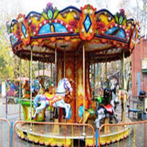 Парки культуры и отдыха Калуги