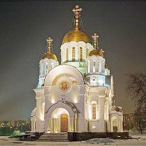 Религиозные учреждения Калуги