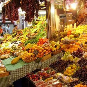Рынки Калуги