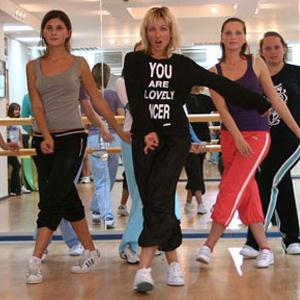 Школы танцев Калуги