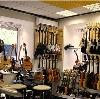 Музыкальные магазины в Калуге