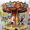 Парки культуры и отдыха в Калуге