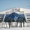 Спортивные комплексы в Калуге
