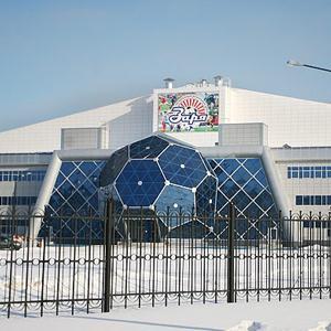 Спортивные комплексы Калуги