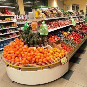 Супермаркеты Калуги