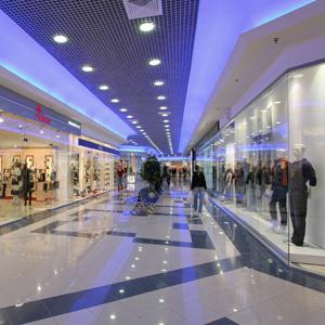 Торговые центры Калуги