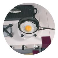 Гостиница Калуга Плаза - иконка «кухня» в Калуге
